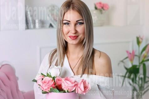 Natalie von Zaporozhye 34 jahre - Frau für die Ehe. My wenig öffentliches foto.