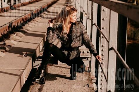 Natalie von Zaporozhye 35 jahre - sie lächelt dich an. My wenig öffentliches foto.