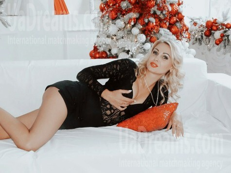 Natalie von Zaporozhye 35 jahre - sucht nach Mann. My wenig öffentliches foto.