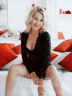 Natalie von Zaporozhye 35 jahre - eine Braut suchen. My wenig öffentliches foto.