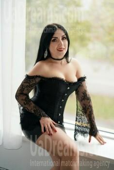Svetlana 31 jahre - kluge Schönheit. My wenig öffentliches foto.