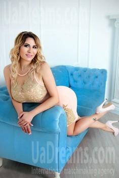 Tanya von Zaporozhye 43 jahre - gute Frau. My wenig öffentliches foto.