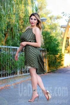 Tanya von Zaporozhye 43 jahre - gutherzige russische Frau. My wenig öffentliches foto.