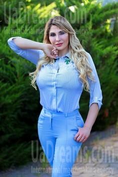 Tanya von Zaporozhye 43 jahre - Musikschwärmer Mädchen. My wenig öffentliches foto.