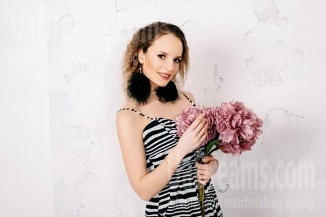 Irene von Cherkasy 25 jahre - gutherziges Mädchen. My wenig öffentliches foto.