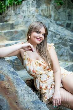 Alina von Sumy 30 jahre - Freude und Glück. My wenig öffentliches foto.