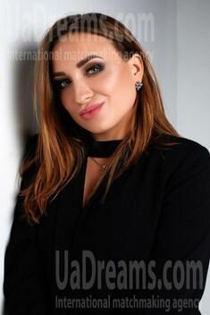 Ninochka von Sumy 31 jahre - gute Frau. My wenig öffentliches foto.