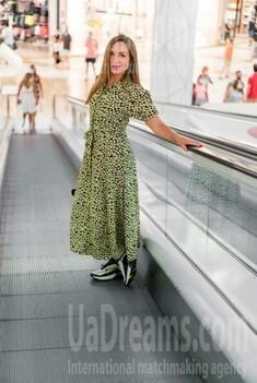 Ninochka von Sumy 31 jahre - single Frau. My wenig öffentliches foto.