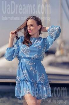 Ninochka von Sumy 32 jahre - ukrainische Frau. My wenig öffentliches foto.