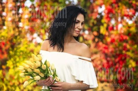 Iren von Zaporozhye 36 jahre - good girl. My wenig öffentliches foto.