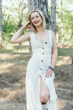 Tanya von Zaporozhye 39 jahre - sorgsame Frau. My wenig öffentliches foto.