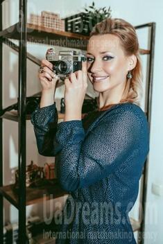 Tanya von Zaporozhye 39 jahre - zukünftige Frau. My wenig öffentliches foto.