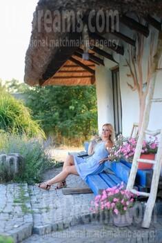 Tanya von Zaporozhye 39 jahre - gutherziges Mädchen. My wenig öffentliches foto.
