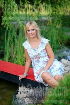 Tanya von Zaporozhye 39 jahre - Frau kennenlernen. My wenig öffentliches foto.