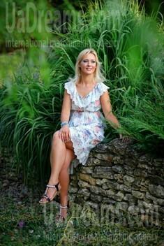 Tanya von Zaporozhye 39 jahre - Lebenspartner sucht. My wenig öffentliches foto.