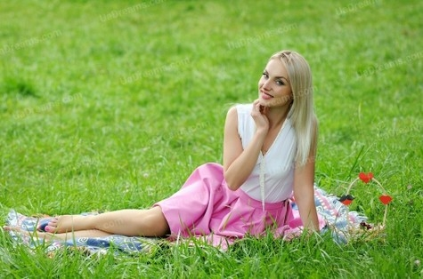 Elena 39 jahre - reizende Frau. My wenig öffentliches foto.