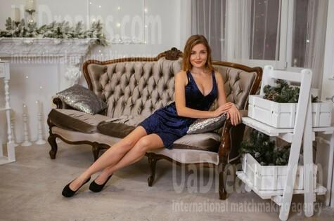 Svitlana von Lutsk 25 jahre - Lieblingskleid. My wenig öffentliches foto.