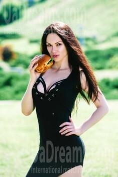Valja von Cherkasy 24 jahre - sexuelle Frau. My wenig öffentliches foto.