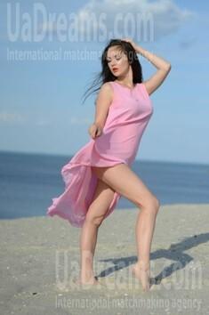 Valja von Cherkasy 24 jahre - sich vorstellen. My wenig öffentliches foto.