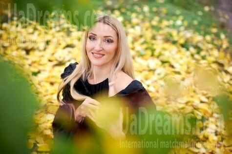 Maria von Kremenchug 33 jahre - gutherziges Mädchen. My wenig öffentliches foto.