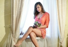 Zoriana 31 jahre - romantisches Mädchen. My wenig öffentliches foto.