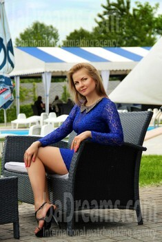 Tonya von Zaporozhye 34 jahre - schöne Frau. My wenig öffentliches foto.