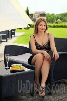 Tonya von Zaporozhye 34 jahre - ukrainische Frau. My wenig öffentliches foto.