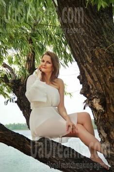 Tonya von Zaporozhye 34 jahre - Braut für dich. My wenig öffentliches foto.