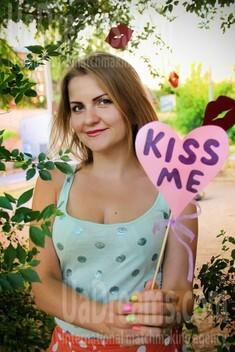Tonya von Zaporozhye 34 jahre - sucht nach Mann. My wenig öffentliches foto.