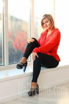 Tonya von Zaporozhye 34 jahre - nette Braut. My wenig öffentliches foto.