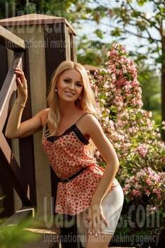 Mariya von Ivano-Frankovsk 38 jahre - begehrenswerte Frau. My wenig öffentliches foto.
