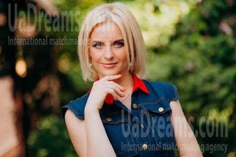 Olya von Lutsk 40 jahre - schön und wild. My wenig öffentliches foto.