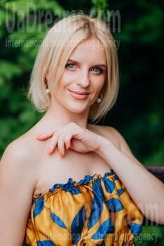 Olya von Lutsk 40 jahre - sorgsame Frau. My wenig öffentliches foto.