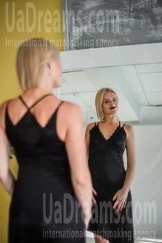 Olya von Lutsk 40 jahre - Liebe suchen und finden. My wenig öffentliches foto.