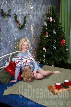 Olya von Lutsk 40 jahre - gutherzige russische Frau. My wenig öffentliches foto.