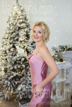 Olya von Lutsk 40 jahre - Ehefrau für dich. My wenig öffentliches foto.