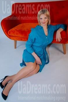 Olya von Lutsk 40 jahre - sie möchte geliebt werden. My wenig öffentliches foto.