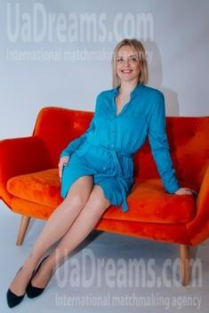 Olya von Lutsk 40 jahre - zukünftige Frau. My wenig öffentliches foto.