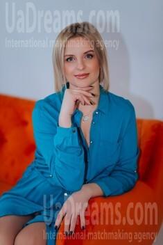 Olya von Lutsk 40 jahre - Braut für dich. My wenig öffentliches foto.