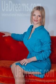 Olya von Lutsk 40 jahre - nette Braut. My wenig öffentliches foto.
