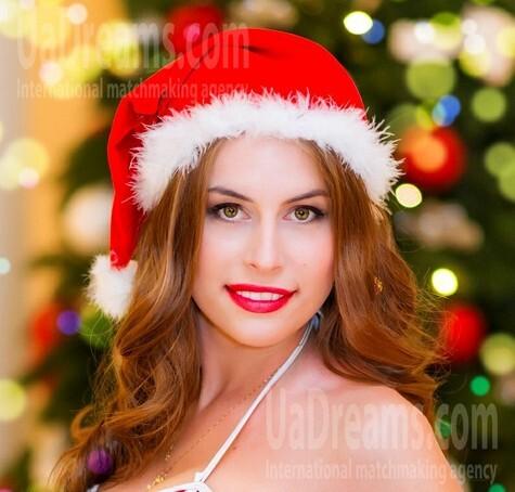 Elena von Odessa 31 jahre - nette Braut. My wenig öffentliches foto.