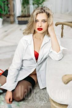 Maria von Kharkov 31 jahre - gute Laune. My wenig öffentliches foto.
