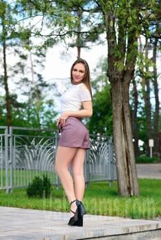 Karina von Cherkasy 24 jahre - Freude und Glück. My wenig öffentliches foto.