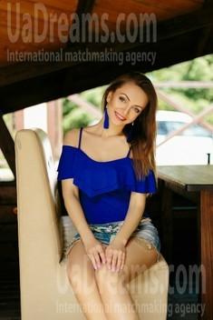 Maria von Ivano-Frankovsk 30 jahre - liebende Frau. My wenig öffentliches foto.