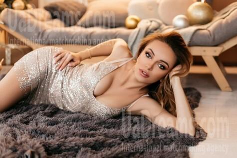 Maria von Ivano-Frankovsk 30 jahre - eine Braut suchen. My wenig öffentliches foto.