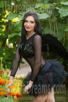 Victoria von Sumy 35 jahre - sorgsame Frau. My wenig öffentliches foto.