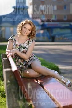Natalia 33 jahre - single russische Frauen. My wenig öffentliches foto.