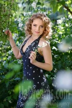 Natalia 33 jahre - glückliche Frau. My wenig öffentliches foto.