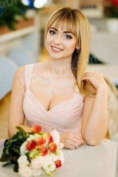 Svetulya 34 jahre - hübsche Frau. My wenig öffentliches foto.