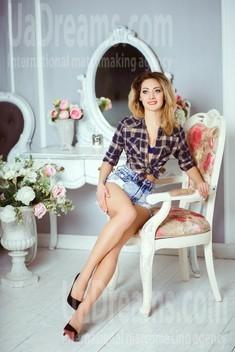 Alyona von Kiev 32 jahre - heiße Lady. My wenig öffentliches foto.
